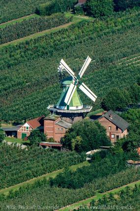 Mühle HT